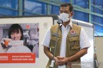 Ketua Satgas Doni Monardo belum dapat suntikan vaksin COVID-19