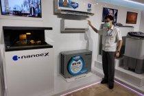 Panasonic Gencarkan nanoe™ X di Masa Pandemi