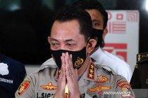 Kiai sebut Listyo Sigit bantu pembangunan Pesantren Tebuireng 8 Banten