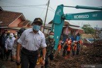 Pemerintah fokus tanggap darurat bencana di berbagai wilayah