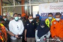 Satu jenazah korban kecelakaan Sriwijaya besok dipulangkan ke Kalbar