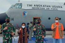 BNPB katakan protokol kesehatan diterapkan di pengungsian