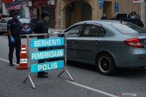 Malaysia mulai tegas terhadap pelanggar penanganan COVID-19