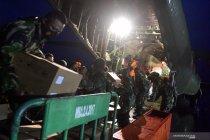 Korban gempa Sulbar bertambah menjadi 42 orang