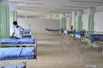 Yogyakarta siapkan informasi real time jumlah tempat tidur COVID-19
