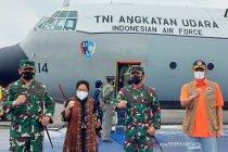 BNPB serahkan bantuan Rp4 miliar bagi daerah yang dilanda gempa