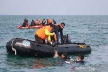 Penyelam Polri temukan 44 kantong bagian jasad-puing Sriwijaya SJ-182