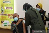 Bupati Sleman yakin tidak tertular COVID-19 karena vaksinasi