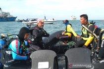 PB POSSI dan komunitas selam turut bantu pencarian SJ-182