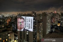 Venezuela kirimkan oksigen ke Amazonas Brazil yang dilanda COVID