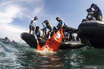 Sepekan, Sriwijaya SJ-182 jatuh hingga banjir di Kalimantan Selatan