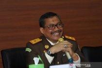 Satu tersangka penjualan aset Pemda Manggarai Barat diringkus di Bali