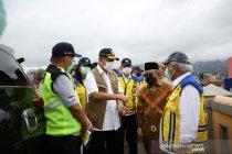 Kepala BNPB minta warga Mamuju tak percaya hoaks terkait gempa Sulbar