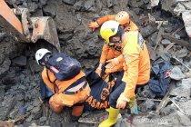 BNPB: Enam orang meninggal akibat banjir-longsor di Manado
