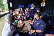 Kemensos dirikan enam dapur umum untuk penyintas gempa Sulbar