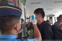 796 TKA di KEK Galang Batang kembali ke China