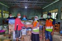 WIKA salurkan bantuan bagi korban gempa Sulbar dan Kalsel