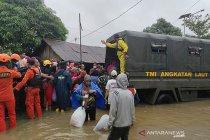 BNPB serahkan bantuan dana siap pakai untuk banjir Kalsel