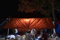 BNPB: 19.435 orang mengungsi akibat gempa Sulawesi Barat
