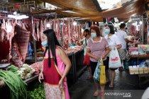 Filipina konfirmasi kasus penularan lokal varian baru COVID-19