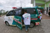 BAZNAS kirim tim medis ke lokasi gempa di Sulawesi Barat