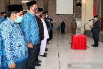 Pemkab Aceh Barat hadiahkan umrah bagi auditor ungkap kasus korupsi