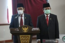 Mukti Fajar Nur Dewata terpilih jadi Ketua KY