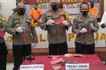 Polisi dan TNI jualan senjata harus ditindak tegas