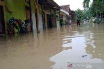Ratusan rumah di Cirebon terendam banjir
