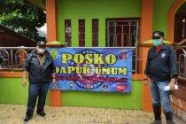 Dinsos Banjarmasin siap Rp300 juta untuk dapur umum bencana