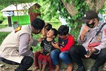 Upaya pemulihan pascagempa di Sulbar terkendala berita hoaks