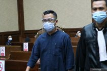 Hukum kemarin, vonis Andi Irfan hingga Mukti Fajar Ketua KY