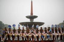 Persiapan Hari Republik India