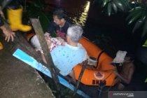 Banjir pertama di Sumsel landa Banyuasin