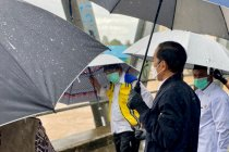Presiden Jokowi: Banjir besar Kalsel jadi yang pertama dalam 50 tahun