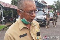 1.622 KK terdampak banjir di Kabupaten bangka