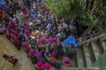 Bantuan dari Presiden untuk korban banjir di Kalsel