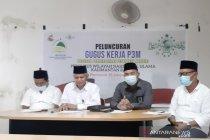 PWNU Kalbar luncurkan Gugus Kerja Pemberdayaan Pesantren Mandiri
