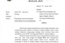 RS Soedono hentikan sementara layanan rujukan bedah umum dan kebidanan