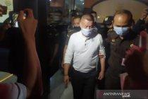 Mantan Kadispora Garut kembali ditahan terkait kasus bumi perkemahan