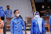 Wali Kota minta warga taati pembatasan kegiatan masyarakat