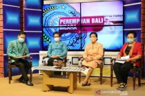 PKK Bali ajak masyarakat tidak takut divaksin COVID-19