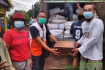 WVI salurkan bantuan tanggap darurat ke Sulbar