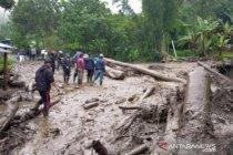 BMKG: Curah hujan ekstrem sebabkan banjir bandang di Cisarua