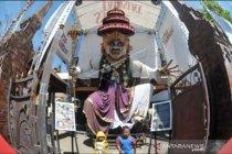 PHDI Bali dan MDA keluarkan edaran tiadakan pengarakan ogoh-ogoh