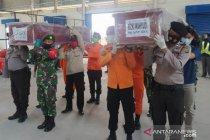 Forkopimda Babel terima dua jenazah korban Sriwijaya Air SJ-182