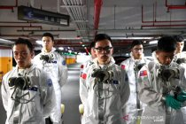 Menkes: Vaksin COVID \'buatan Taiwan\' kemungkinan diluncurkan Juli