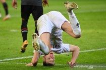 Bundesliga: Borussia Moenchengladbach kalahkan Werder Bremen 1-0