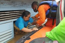 Basarnas fokus menyisir tiga wilayah paling terdampak banjir di Kalsel