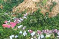 Operasi pencarian korban longsor di Mekkatta Majene dihentikan
